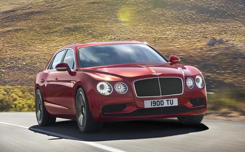 Новости компании - изображение FS2 на Bentleymoscow.ru!