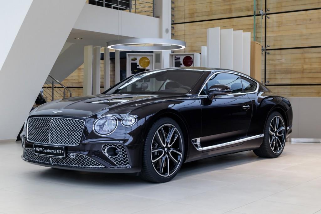 Bentley New Continental GT Havana - изображение GT_2-1-2-1024x683 на Bentleymoscow.ru!