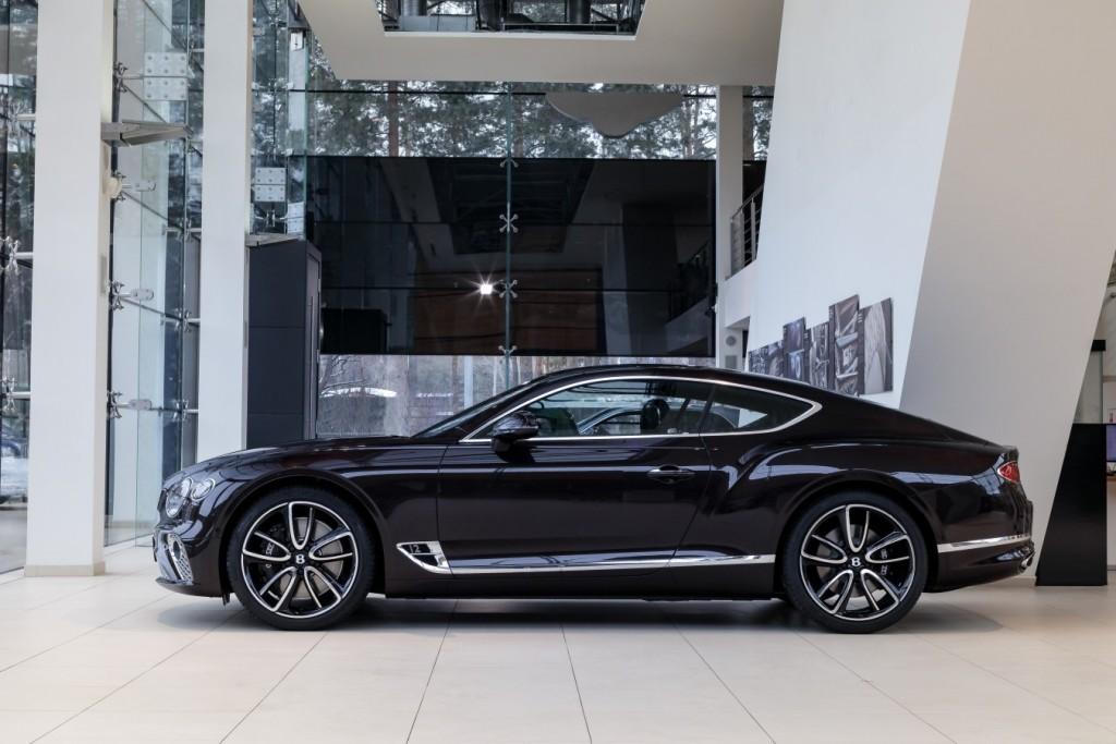 Bentley New Continental GT Havana - изображение GT_2-1-4-1024x683 на Bentleymoscow.ru!