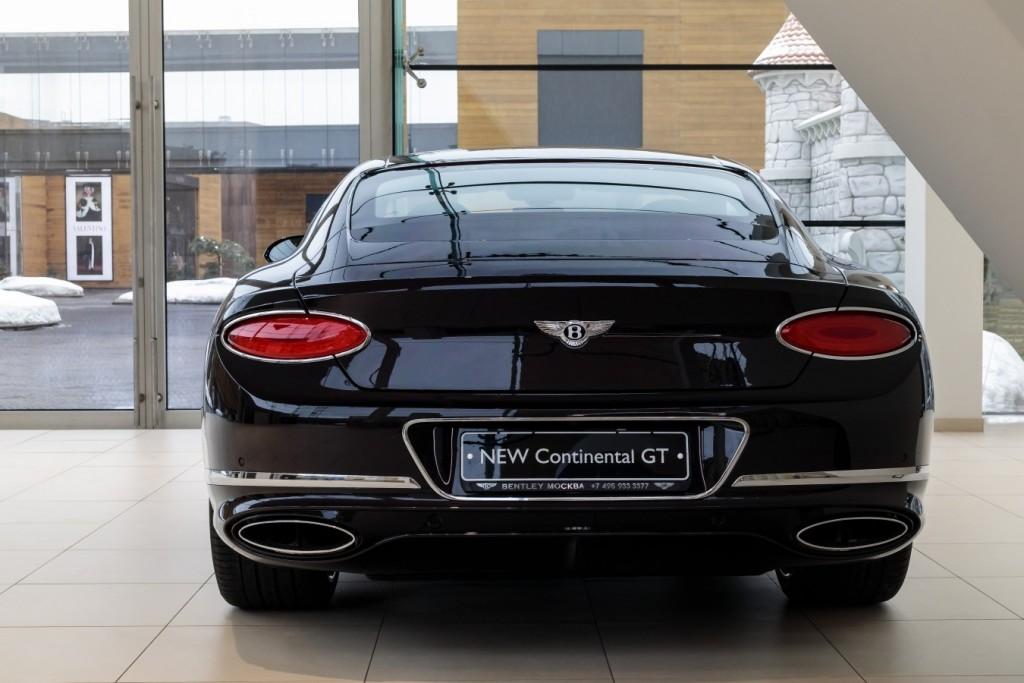 Bentley New Continental GT Havana - изображение GT_2-1-5-1024x683 на Bentleymoscow.ru!
