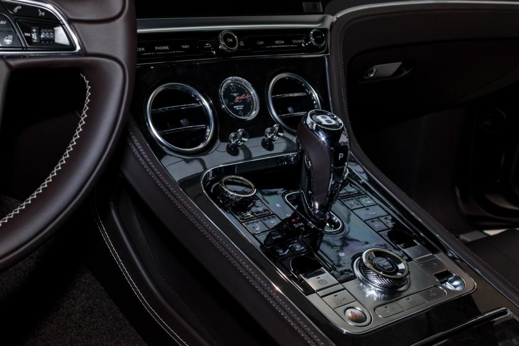 Bentley New Continental GT Havana - изображение GT_2-28-1024x683 на Bentleymoscow.ru!