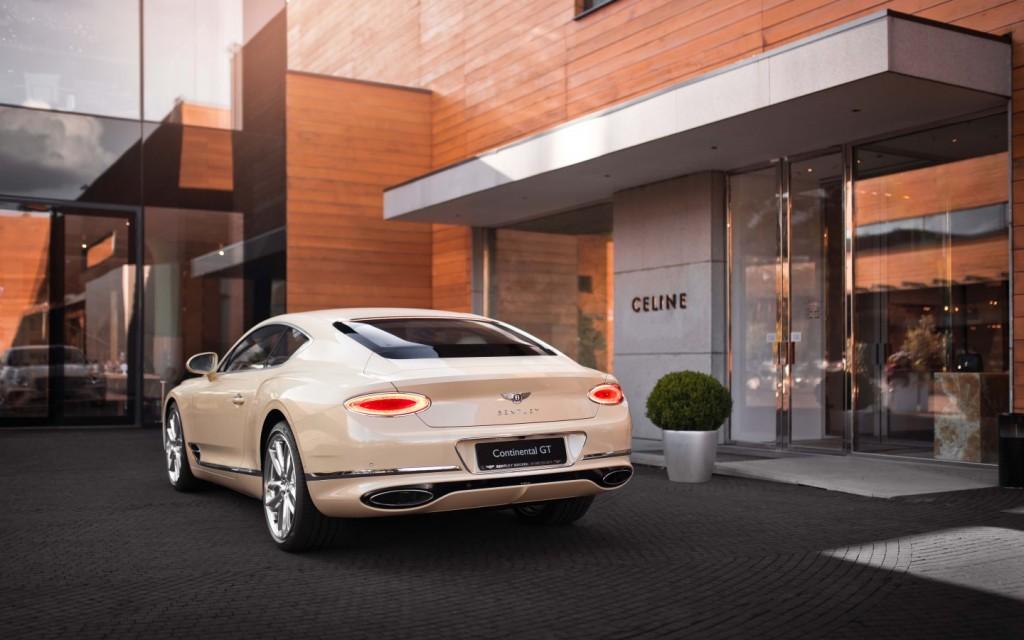 Bentley New Continental GT Special Magnolia Perlescent - изображение IMG_0080-1024x640 на Bentleymoscow.ru!