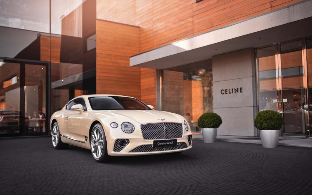 Bentley New Continental GT Special Magnolia Perlescent - изображение IMG_0092-1024x640 на Bentleymoscow.ru!