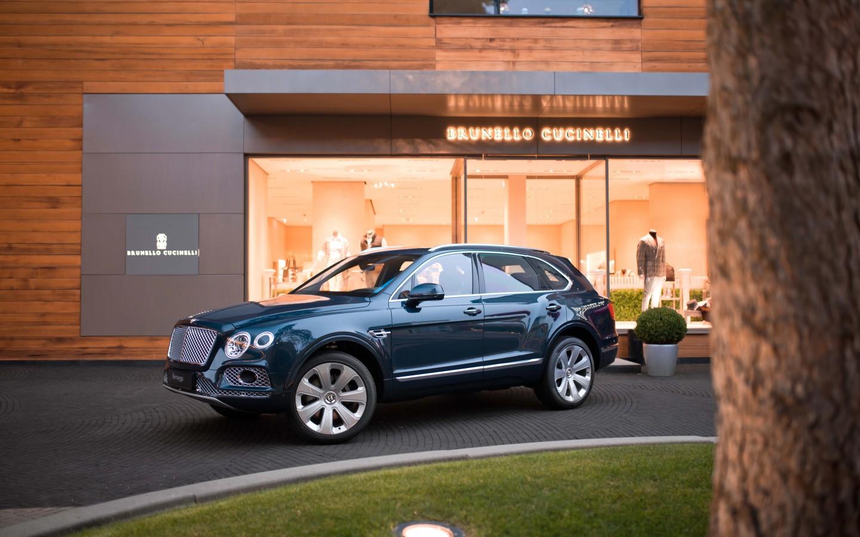 Bentley Mulsanne W.O. Edition - изображение IMG_0206 на Bentleymoscow.ru!