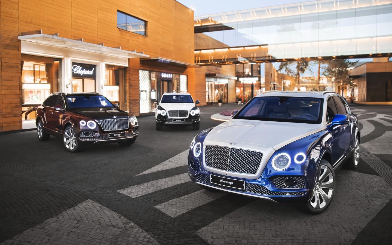 Новости компании - изображение IMG_0234 на Bentleymoscow.ru!