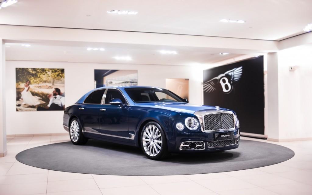 Bentley Mulsanne Hallmark - изображение IMG_2095-1024x640 на Bentleymoscow.ru!