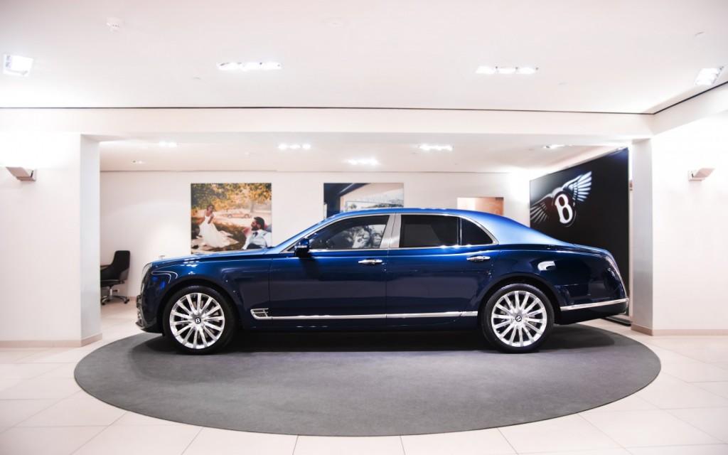 Bentley Mulsanne Hallmark - изображение IMG_2180-1024x640 на Bentleymoscow.ru!