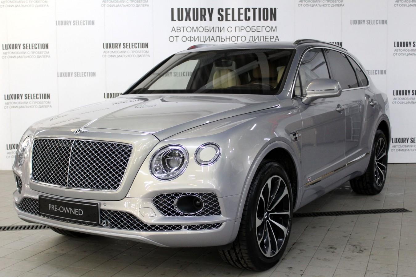 Bentley Bentayga - изображение IMG_22911 на Bentleymoscow.ru!