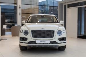 Bentley BENTAYGA Old English White - изображение IMG_2543-300x200 на Bentleymoscow.ru!