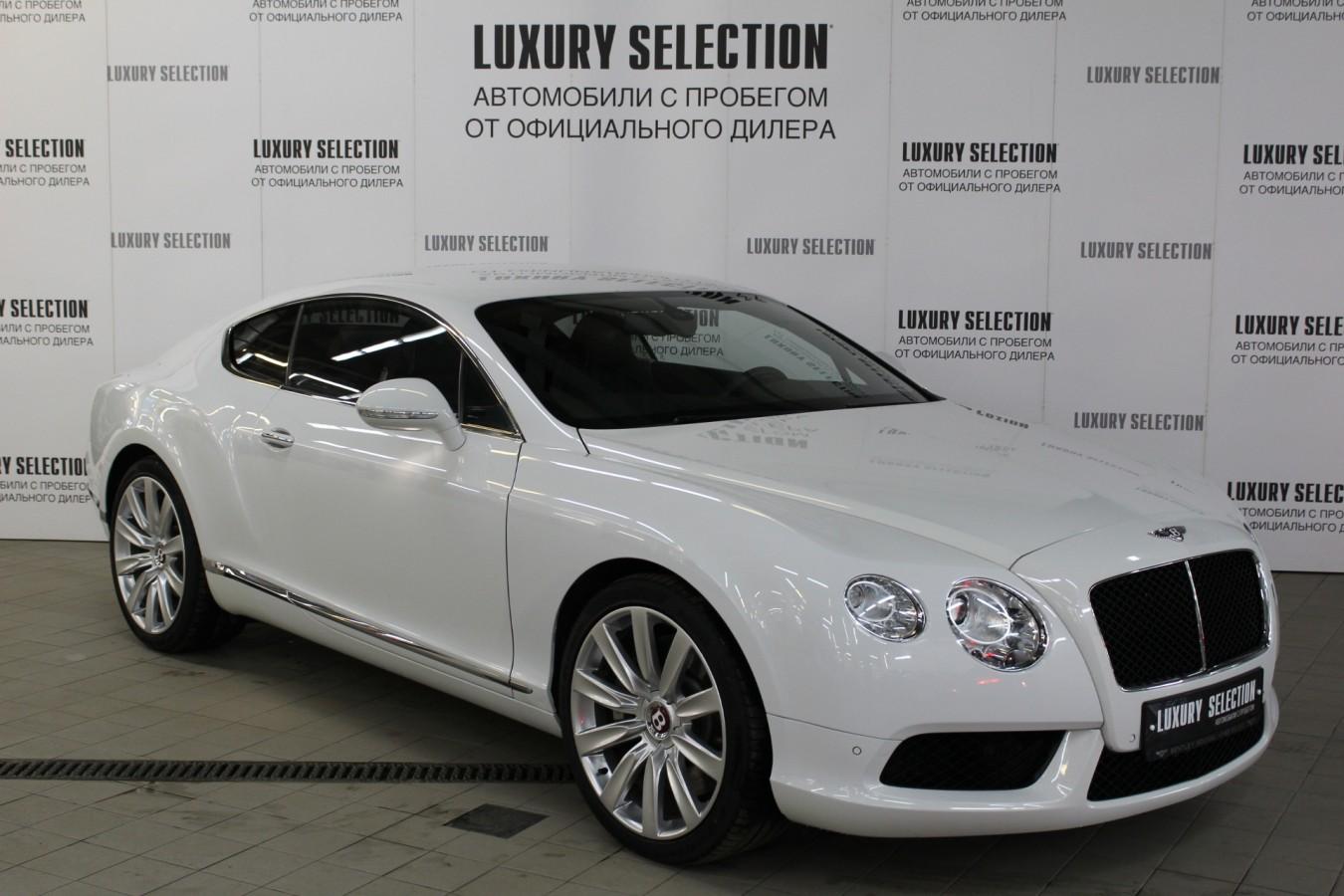 Bentley Bentayga - изображение IMG_2600 на Bentleymoscow.ru!
