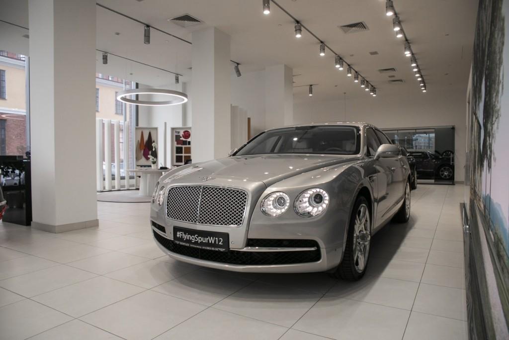 Bentley Flying Spur - изображение IMG_2632-1024x683 на Bentleymoscow.ru!