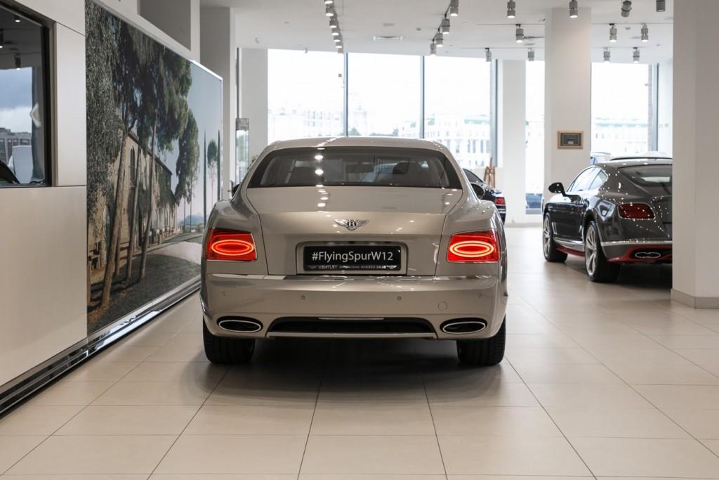 Bentley Flying Spur - изображение IMG_2646-1024x683 на Bentleymoscow.ru!