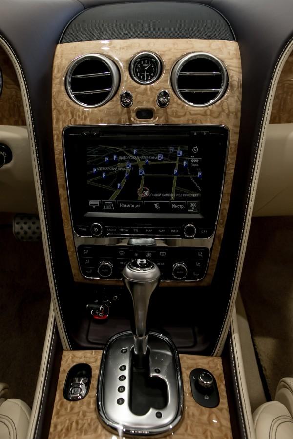 Bentley Flying Spur - изображение IMG_2659 на Bentleymoscow.ru!