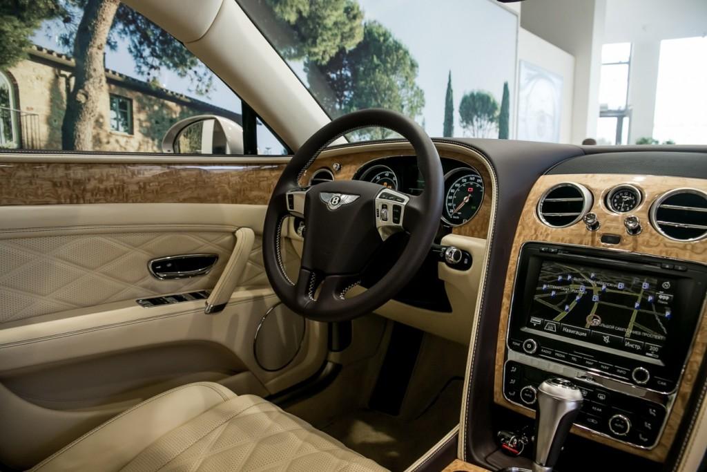 Bentley Flying Spur - изображение IMG_2662-1024x683 на Bentleymoscow.ru!
