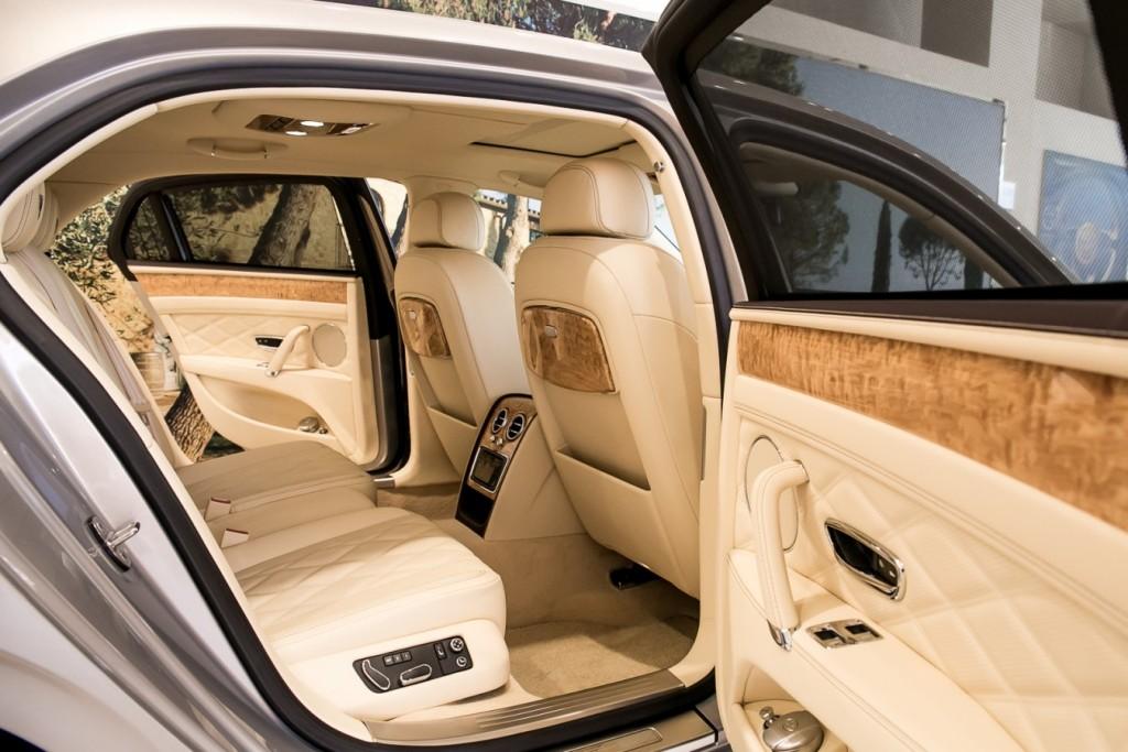 Bentley Flying Spur - изображение IMG_2669-1024x683 на Bentleymoscow.ru!