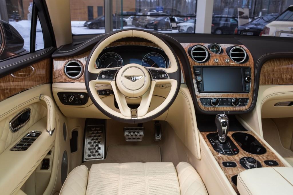 Bentley BENTAYGA Bronze - изображение IMG_2707-1024x683 на Bentleymoscow.ru!