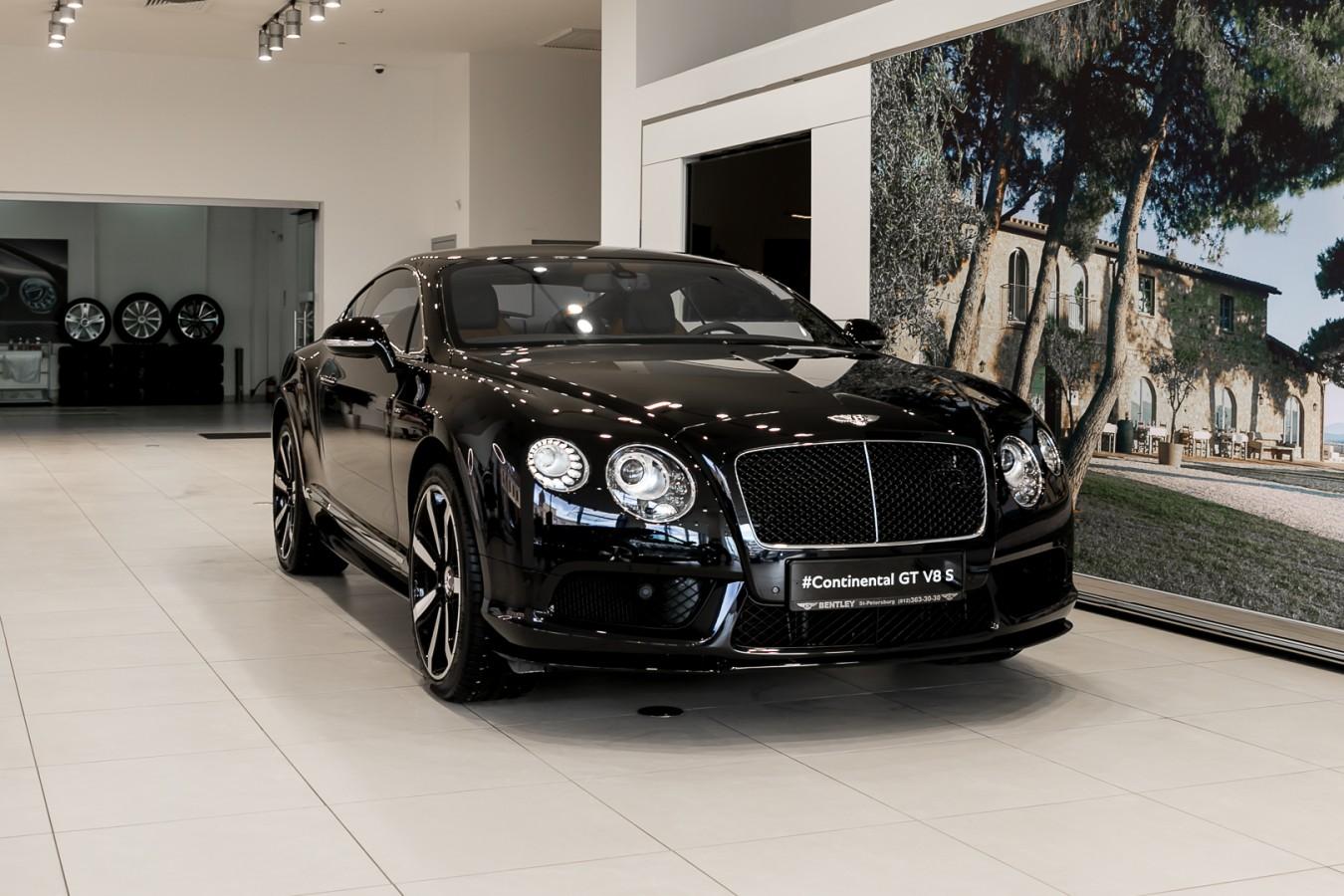 8 марта (м) - изображение IMG_27511 на Bentleymoscow.ru!