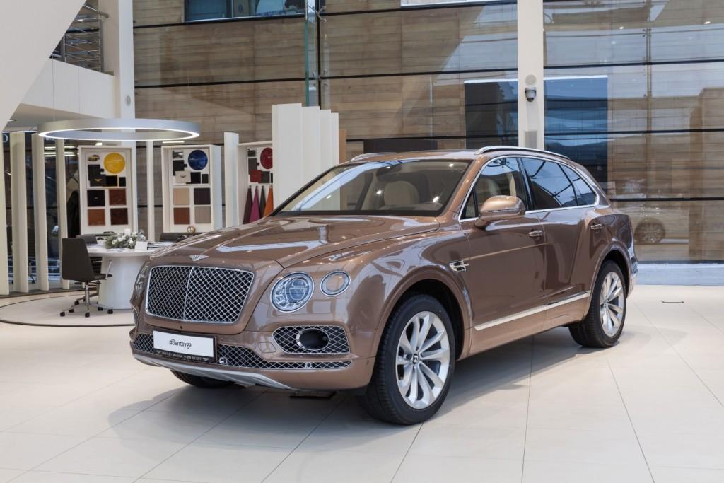 Bentley BENTAYGA Bronze - изображение IMG_2763-1024x683 на Bentleymoscow.ru!