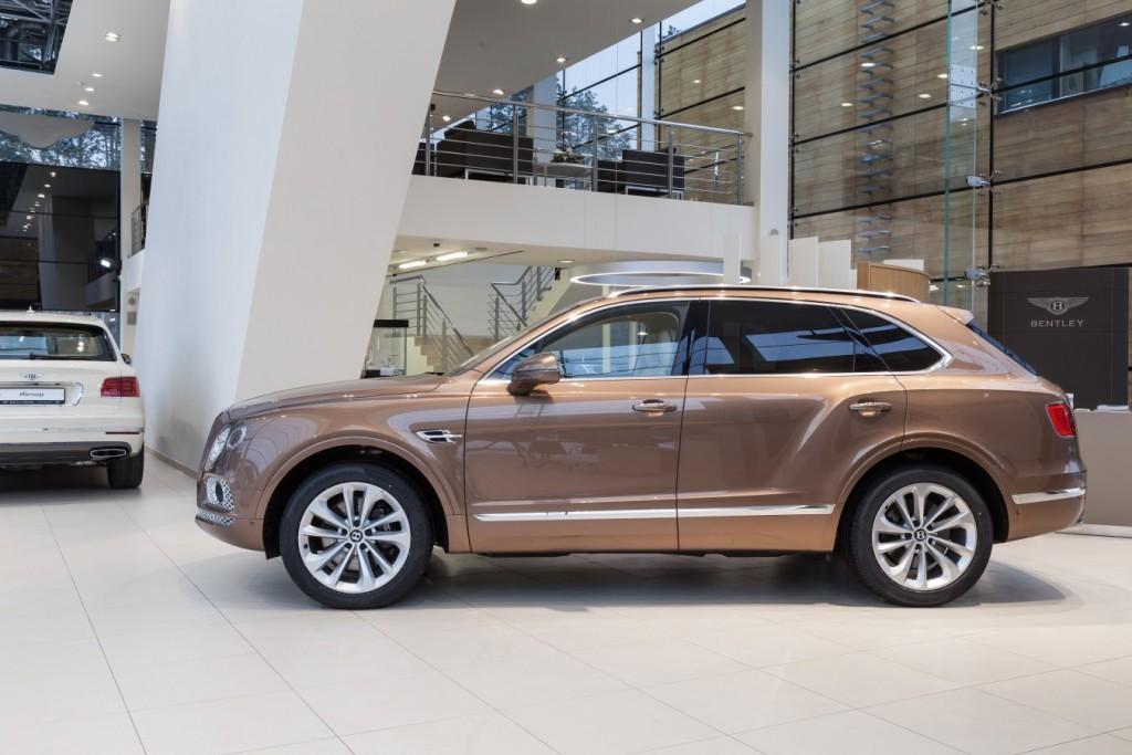 Bentley BENTAYGA Bronze - изображение IMG_2770-1024x683 на Bentleymoscow.ru!