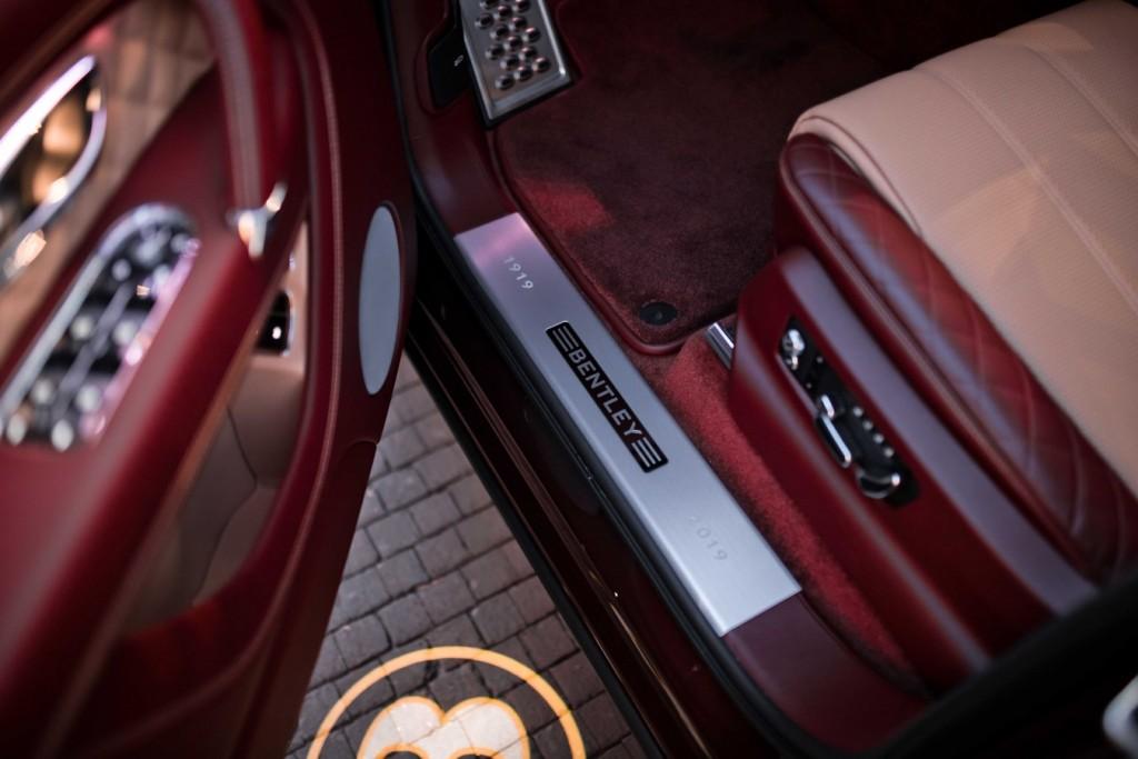 Bentley Bentayga Cricket Ball - изображение IMG_3358_s-1024x683 на Bentleymoscow.ru!