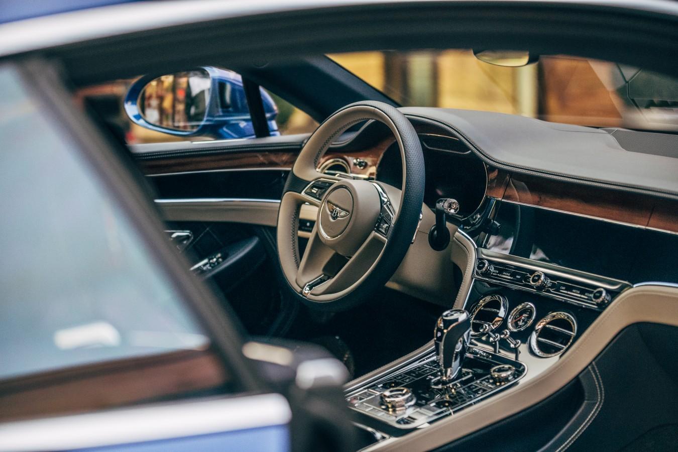 Bentley New Continental GT - изображение IMG_5487 на Bentleymoscow.ru!