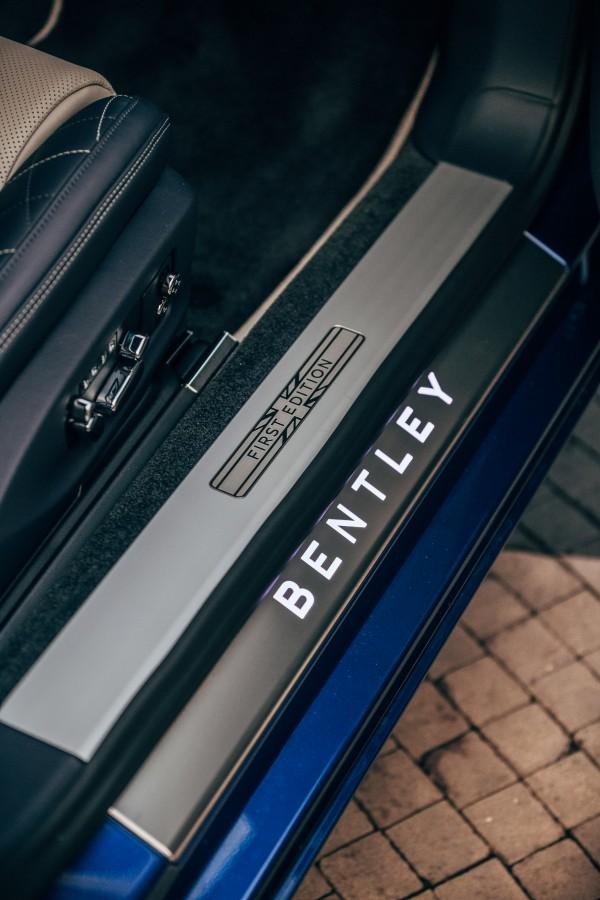 Bentley New Continental GT - изображение IMG_5494 на Bentleymoscow.ru!