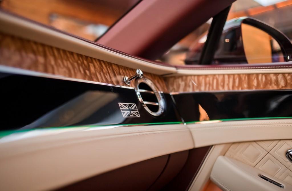 Bentley New Continental GT - изображение IMG_7084-1024x672 на Bentleymoscow.ru!