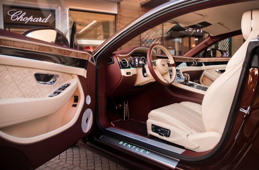 Bentley New Continental GT - изображение IMG_7090-1024x672 на Bentleymoscow.ru!