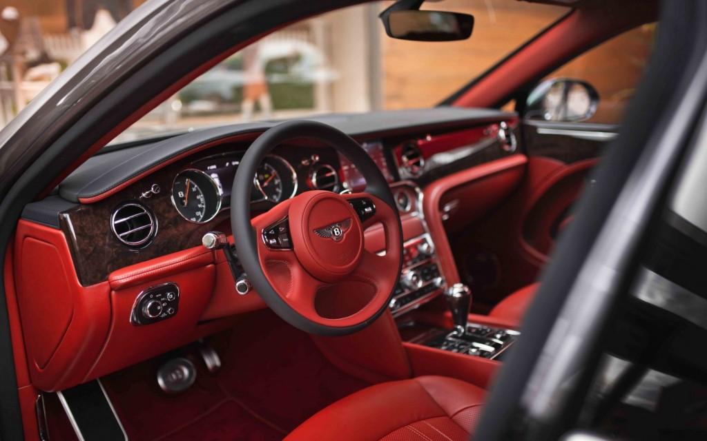 Bentley Mulsanne W.O. Edition - изображение IMG_7832-1024x640 на Bentleymoscow.ru!