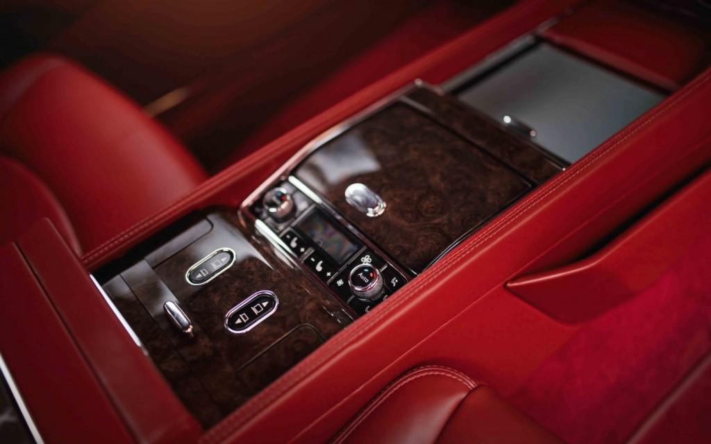 Bentley Mulsanne W.O. Edition - изображение IMG_7846-2-1024x640 на Bentleymoscow.ru!