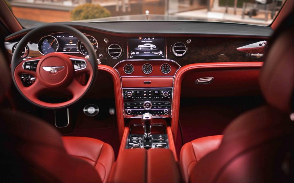 Bentley Mulsanne W.O. Edition - изображение IMG_7859-2-1024x640 на Bentleymoscow.ru!