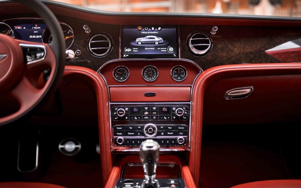 Bentley Mulsanne W.O. Edition - изображение IMG_7861-2-1024x640 на Bentleymoscow.ru!