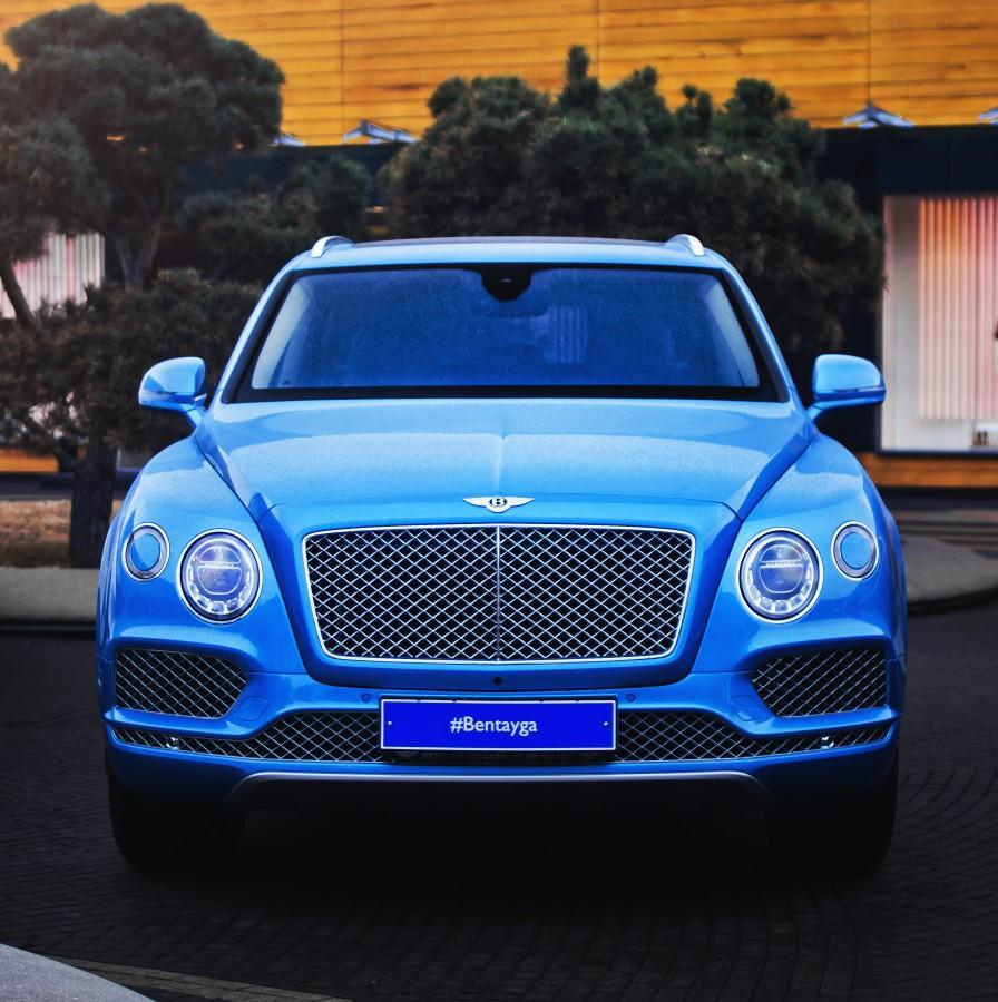 ИСТИННО ВАШ BENTLEY BENTAYGA - изображение IMG_8676 на Bentleymoscow.ru!