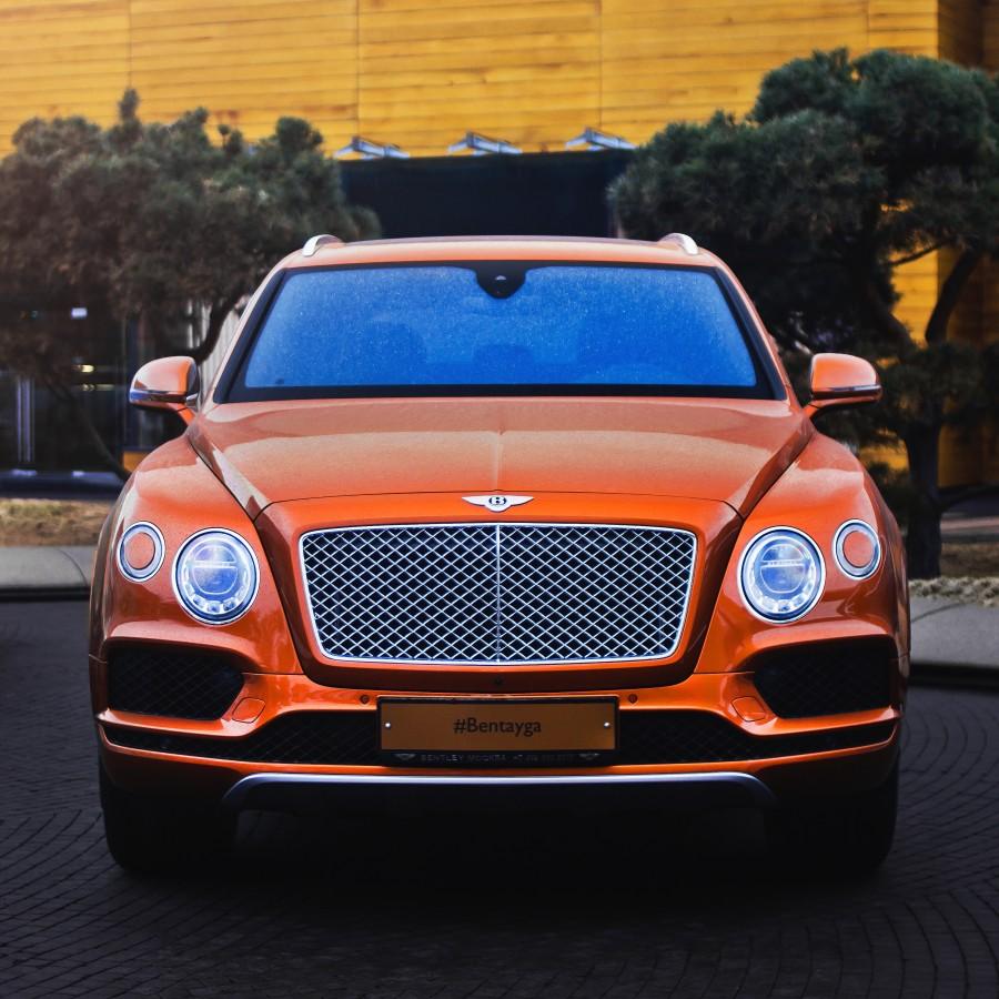 ИСТИННО ВАШ BENTLEY BENTAYGA - изображение IMG_8677 на Bentleymoscow.ru!