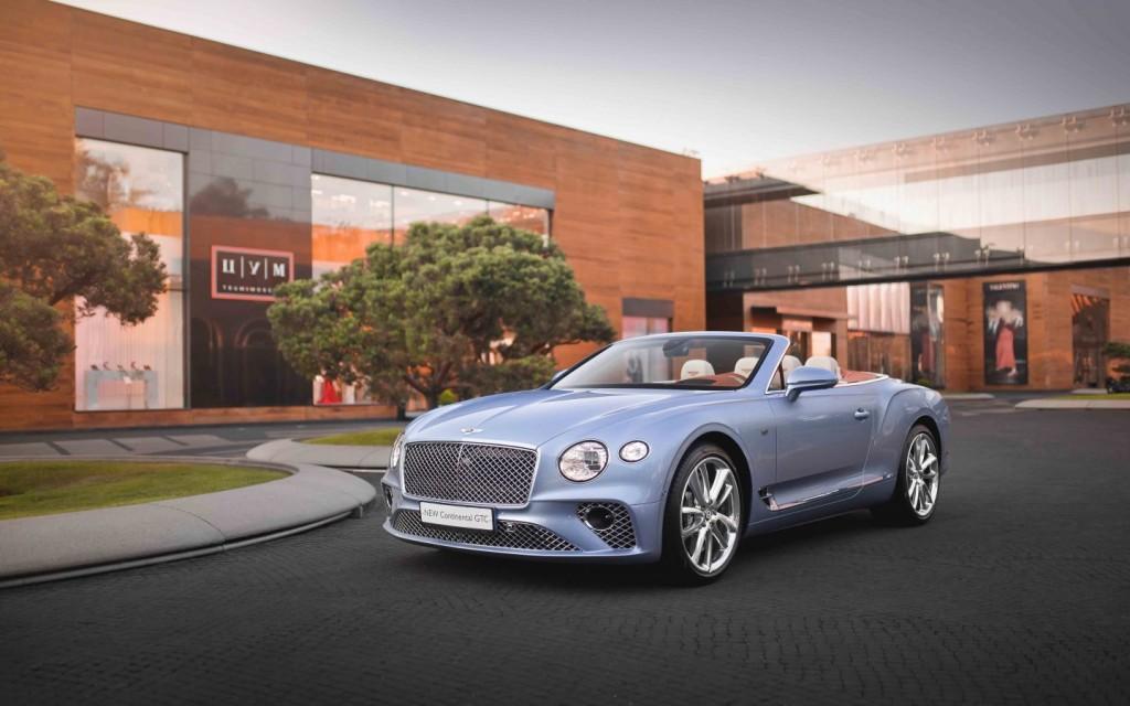 Bentley New Continental GTС First Edition - изображение IMG_9333-1024x640 на Bentleymoscow.ru!