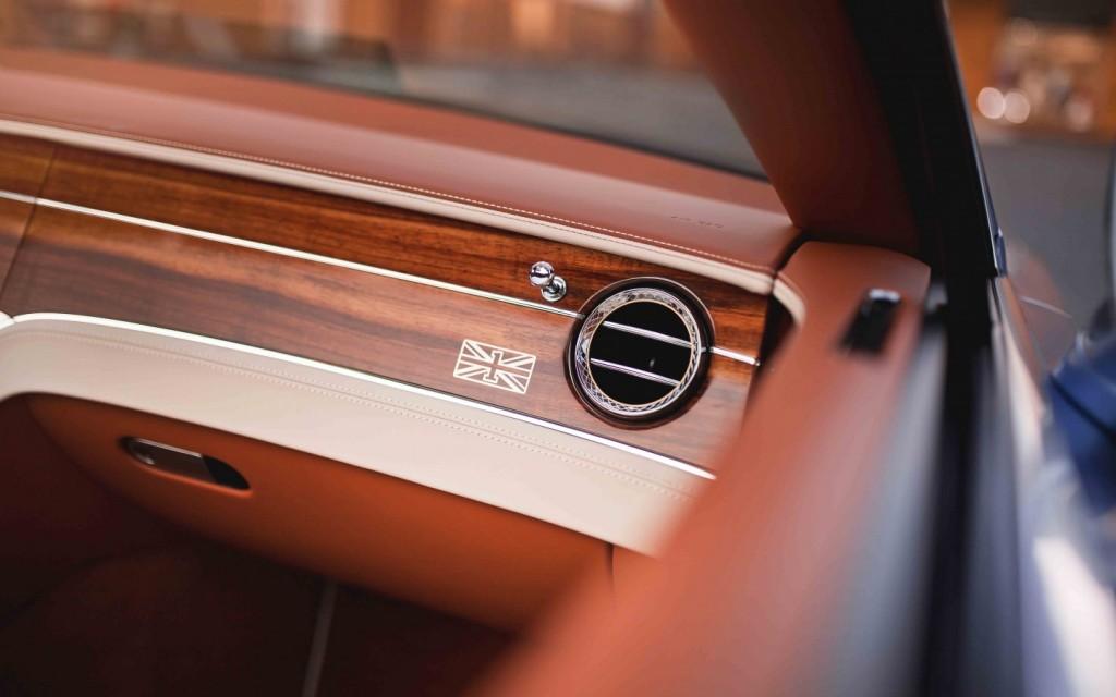 Bentley New Continental GTС First Edition - изображение IMG_9342-1024x640 на Bentleymoscow.ru!