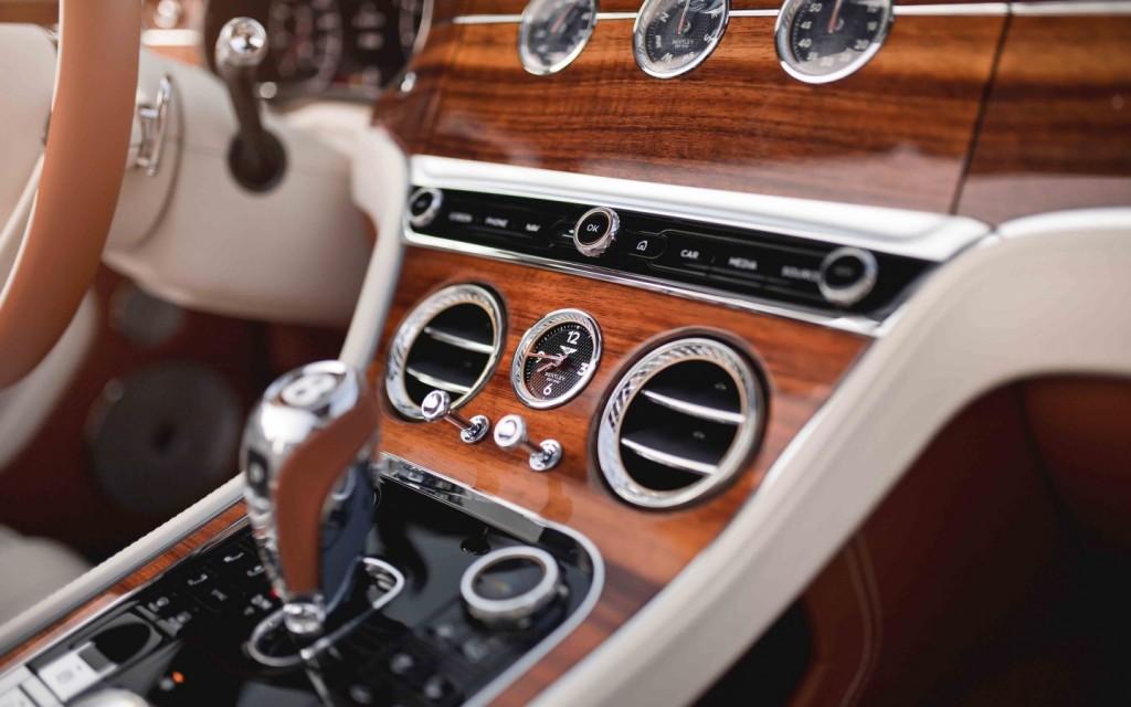 Bentley New Continental GTС First Edition - изображение IMG_9344-1024x640 на Bentleymoscow.ru!