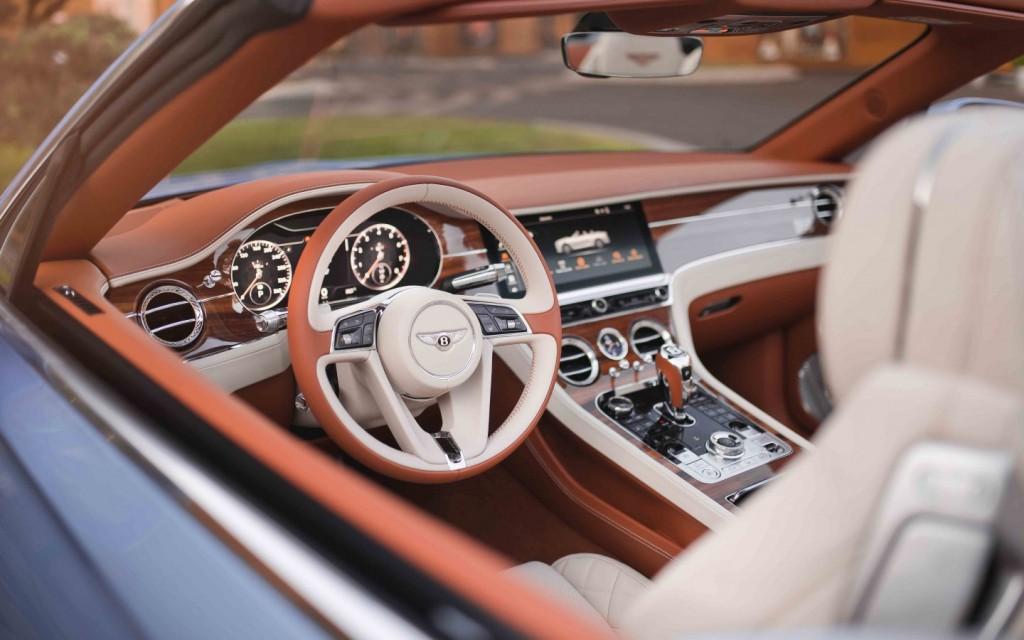 Bentley New Continental GTС First Edition - изображение IMG_9345-1024x640 на Bentleymoscow.ru!