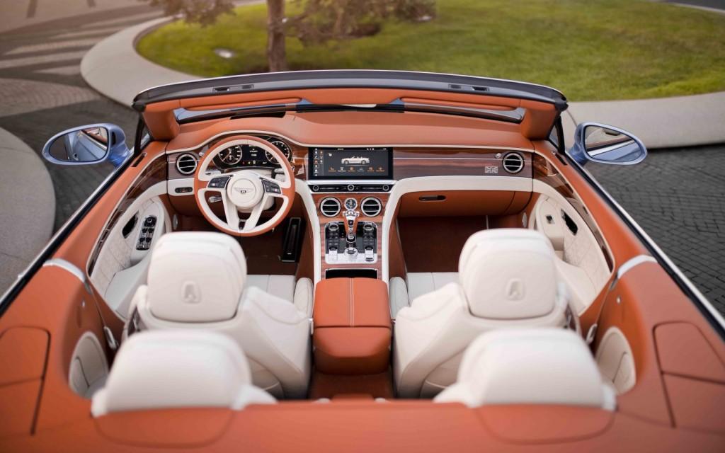 Bentley New Continental GTС First Edition - изображение IMG_9354-1024x640 на Bentleymoscow.ru!