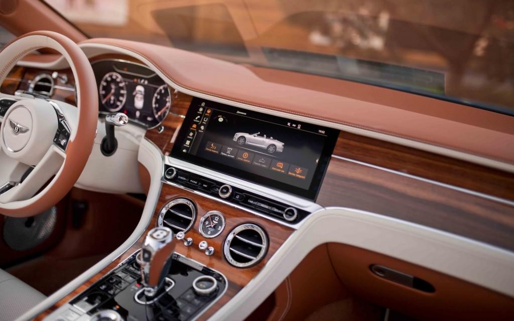Bentley New Continental GTС First Edition - изображение IMG_9356-1024x640 на Bentleymoscow.ru!