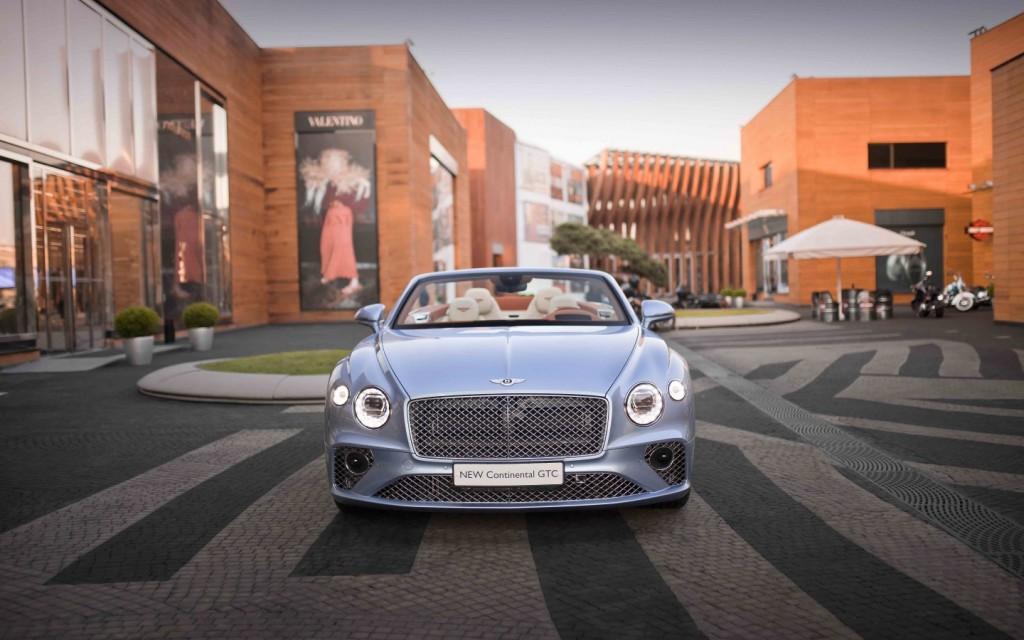 Bentley New Continental GTС First Edition - изображение IMG_9366-1024x640 на Bentleymoscow.ru!