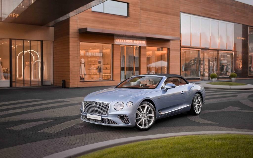 Bentley New Continental GTС First Edition - изображение IMG_9379-1024x640 на Bentleymoscow.ru!