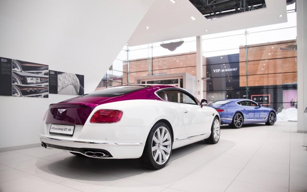 Bentley Continental GT V8 - изображение IMG_9518-1024x640 на Bentleymoscow.ru!