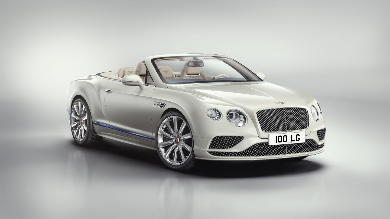 Уникальный кабриолет Galene Edition от Mulliner эксклюзивно для клиентов «Bentley Санкт-Петербург». - изображение Mulliner-GT-Convertible-V8-Galene-Edition-Front-DarkTint на Bentleymoscow.ru!