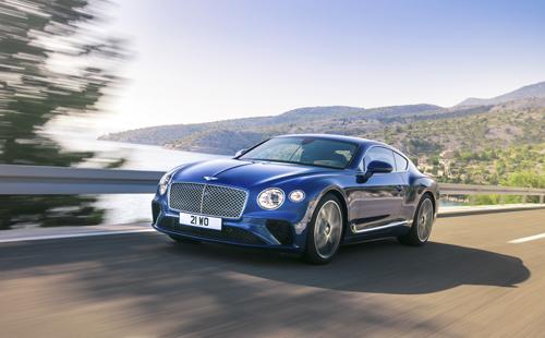 Новости компании - изображение NEW-GT_--------------------------- на Bentleymoscow.ru!