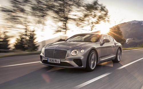 Новости компании - изображение NEW-GT_------------_--------------------------- на Bentleymoscow.ru!