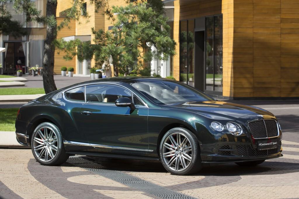 BENTLEY CONTINENTAL GT SPEED - изображение NICK0663-1024x683 на Bentleymoscow.ru!