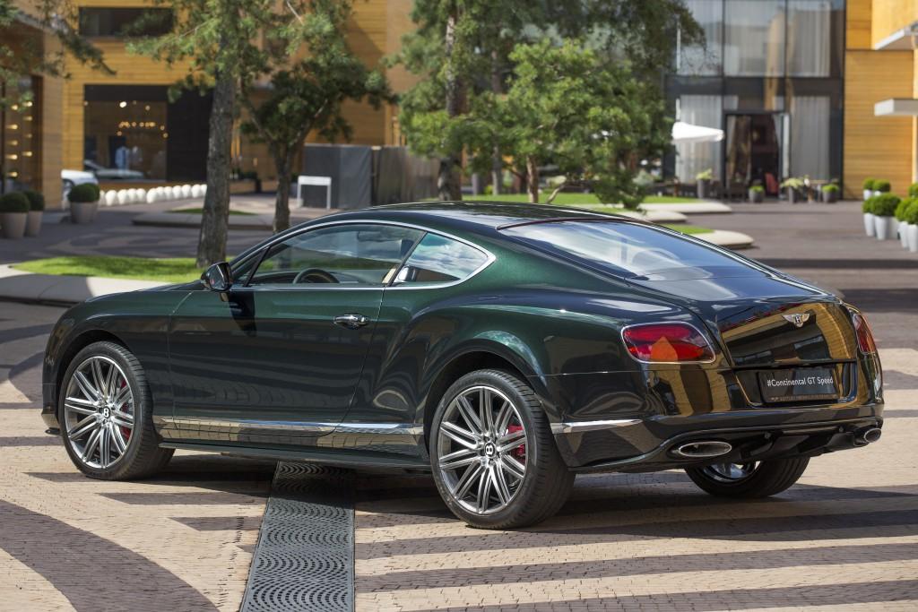 BENTLEY CONTINENTAL GT SPEED - изображение NICK0705-1024x683 на Bentleymoscow.ru!