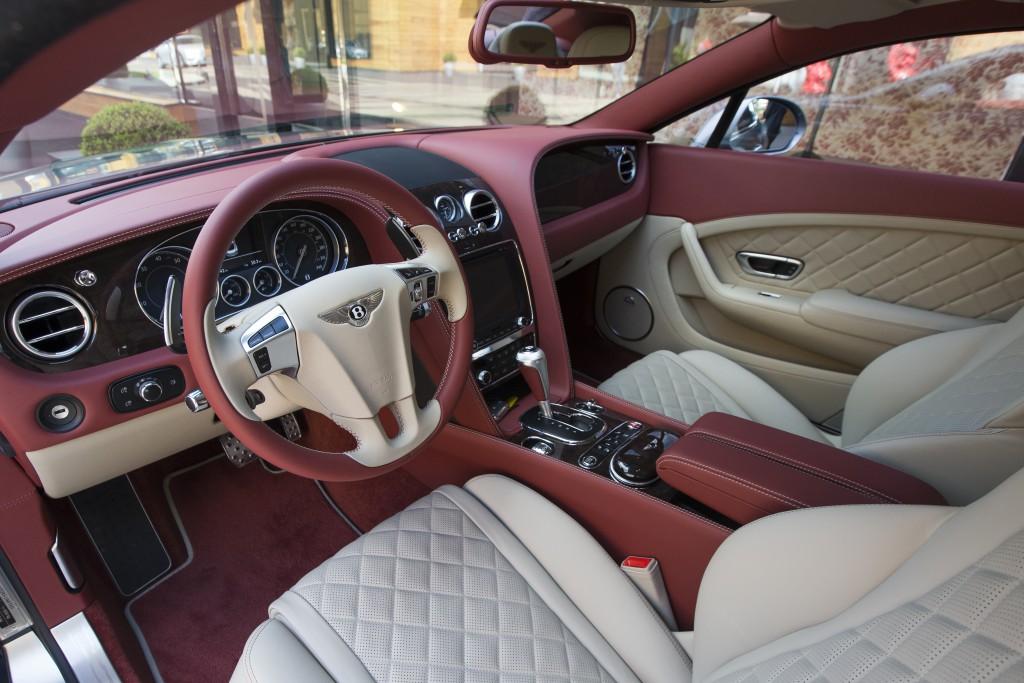 BENTLEY CONTINENTAL GT V8 - изображение NICK0964-1024x683 на Bentleymoscow.ru!