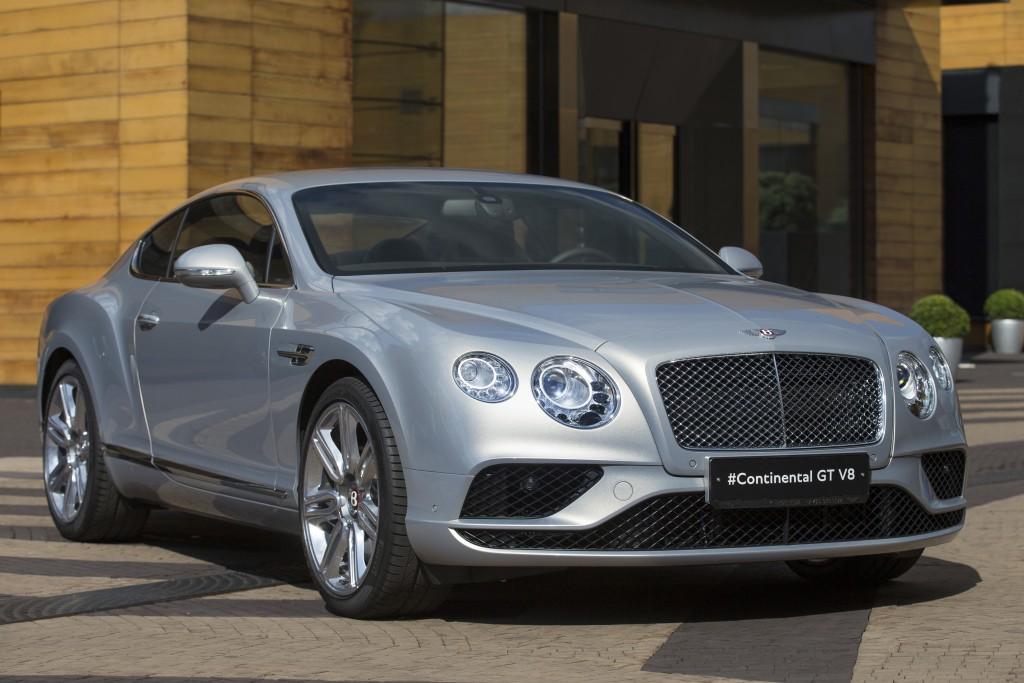 BENTLEY CONTINENTAL GT V8 EXTREME SILVER - изображение NICK1017-1024x683 на Bentleymoscow.ru!